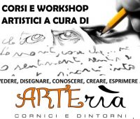 Workshop artistici