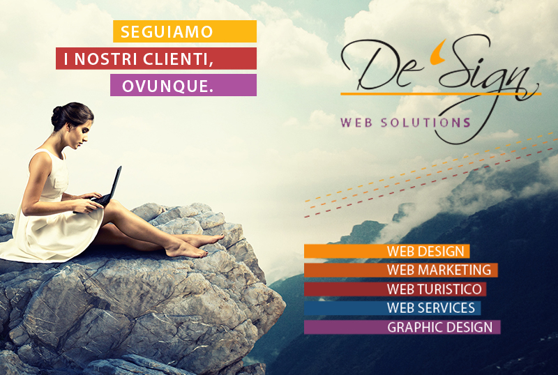 De'sign SC Web Marketing e Comunicazione