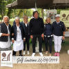 Golf Louisiana gara di beneficenza